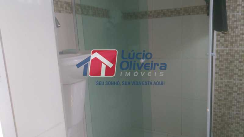 13 Banheiro - Casa À Venda - Vaz Lobo - Rio de Janeiro - RJ - VPCA30161 - 15