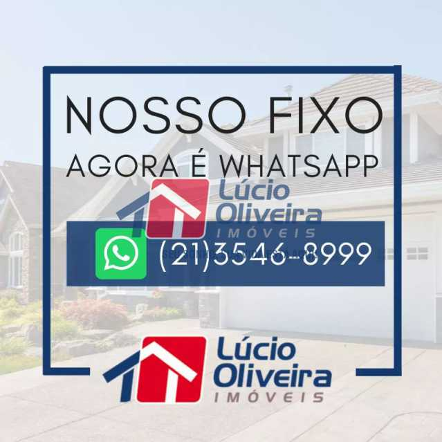 ARTE ZAP. - Casa À Venda - Vaz Lobo - Rio de Janeiro - RJ - VPCA30161 - 23