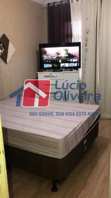 04- Quarto C. - Apartamento À Venda - Penha Circular - Rio de Janeiro - RJ - VPAP21190 - 5