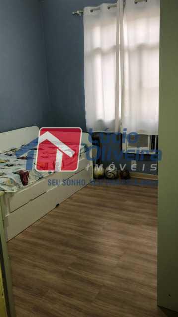 05- Quarto S.. - Apartamento À Venda - Penha Circular - Rio de Janeiro - RJ - VPAP21190 - 6