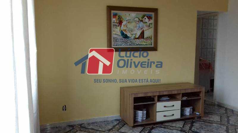 3-Sala.. - Apartamento à venda Rua da Inspiração,Vila da Penha, Rio de Janeiro - R$ 250.000 - VPAP21191 - 4