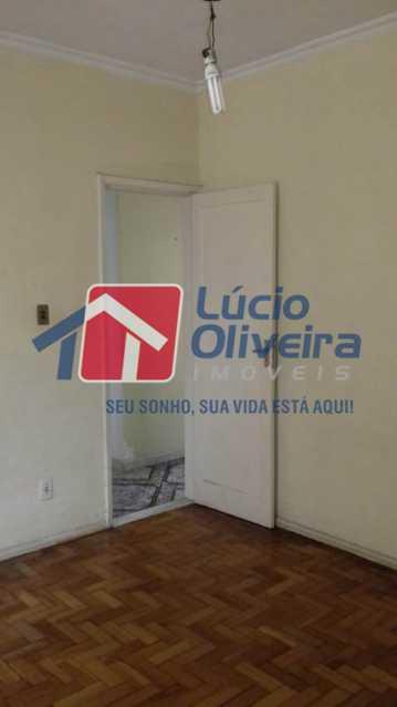 5-Quarto Solteiro - Apartamento à venda Rua da Inspiração,Vila da Penha, Rio de Janeiro - R$ 250.000 - VPAP21191 - 6