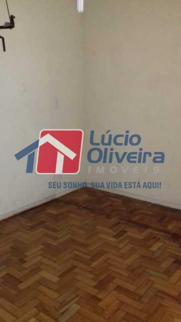 6-Quarto...... - Apartamento à venda Rua da Inspiração,Vila da Penha, Rio de Janeiro - R$ 250.000 - VPAP21191 - 7