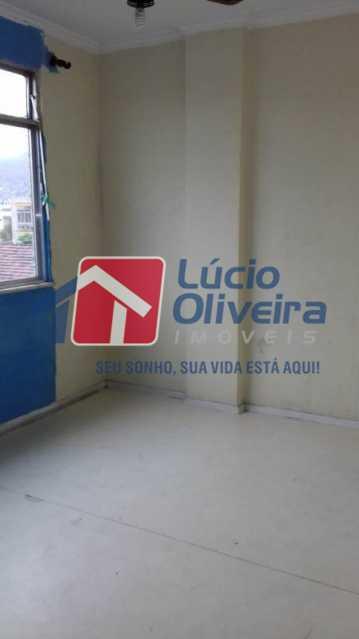 7-Quarto... - Apartamento à venda Rua da Inspiração,Vila da Penha, Rio de Janeiro - R$ 250.000 - VPAP21191 - 8