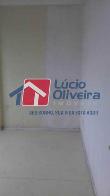 8-Quarto - Apartamento à venda Rua da Inspiração,Vila da Penha, Rio de Janeiro - R$ 250.000 - VPAP21191 - 9