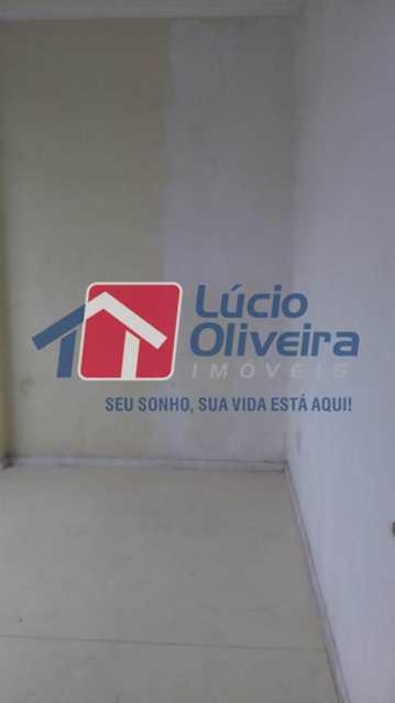 8-Quarto - Apartamento à venda Rua da Inspiração,Vila da Penha, Rio de Janeiro - R$ 250.000 - VPAP21191 - 10