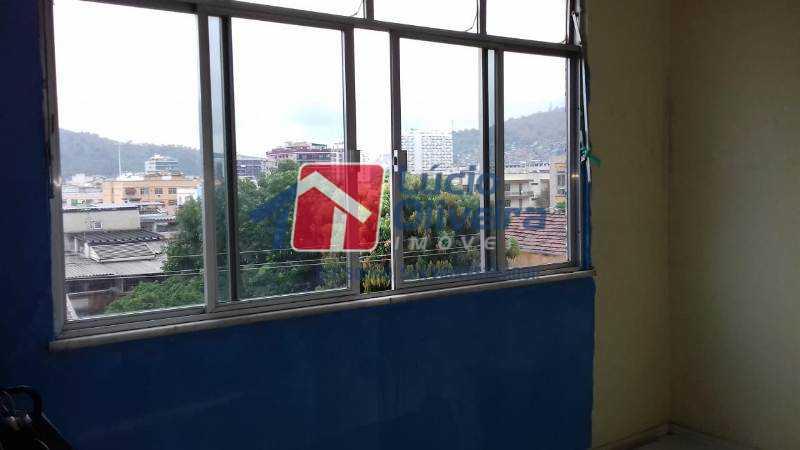 9-Quarto Janela - Apartamento à venda Rua da Inspiração,Vila da Penha, Rio de Janeiro - R$ 250.000 - VPAP21191 - 11