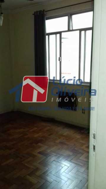 10-Quarto Casal - Apartamento à venda Rua da Inspiração,Vila da Penha, Rio de Janeiro - R$ 250.000 - VPAP21191 - 12