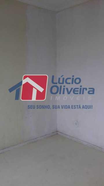 12-Dependencia - Apartamento à venda Rua da Inspiração,Vila da Penha, Rio de Janeiro - R$ 250.000 - VPAP21191 - 14