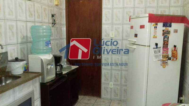 13-Cozinha - Apartamento à venda Rua da Inspiração,Vila da Penha, Rio de Janeiro - R$ 250.000 - VPAP21191 - 15
