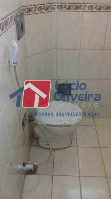 17-Banheiro - Apartamento à venda Rua da Inspiração,Vila da Penha, Rio de Janeiro - R$ 250.000 - VPAP21191 - 22