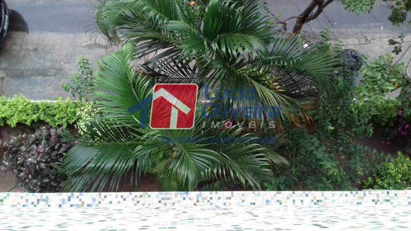 19-Jardim - Apartamento à venda Rua da Inspiração,Vila da Penha, Rio de Janeiro - R$ 250.000 - VPAP21191 - 24
