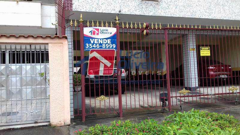 21-Garagem - Apartamento à venda Rua da Inspiração,Vila da Penha, Rio de Janeiro - R$ 250.000 - VPAP21191 - 26