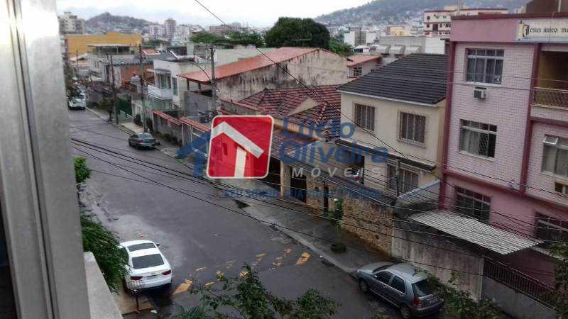 Vista Rua - Apartamento à venda Rua da Inspiração,Vila da Penha, Rio de Janeiro - R$ 250.000 - VPAP21191 - 27