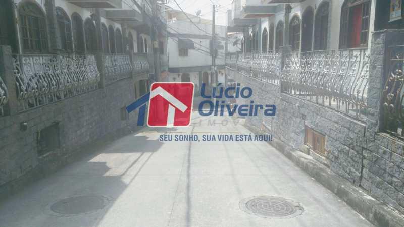 1 Frente condomínio - Casa À Venda - Braz de Pina - Rio de Janeiro - RJ - VPCA20236 - 29