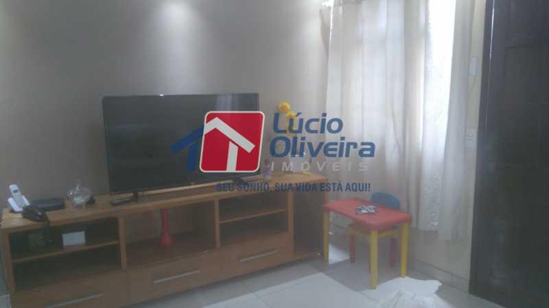 2 Sala - Casa À Venda - Braz de Pina - Rio de Janeiro - RJ - VPCA20236 - 1