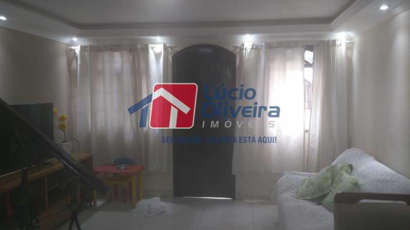 3 Sala - Casa À Venda - Braz de Pina - Rio de Janeiro - RJ - VPCA20236 - 3