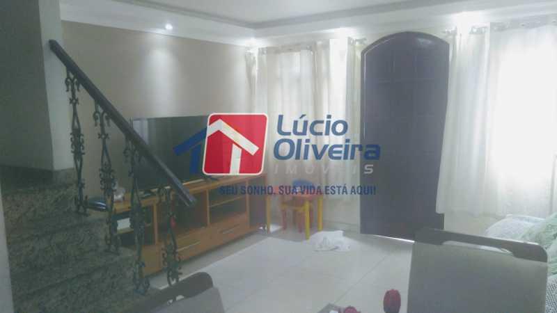 4 Sala - Casa À Venda - Braz de Pina - Rio de Janeiro - RJ - VPCA20236 - 4