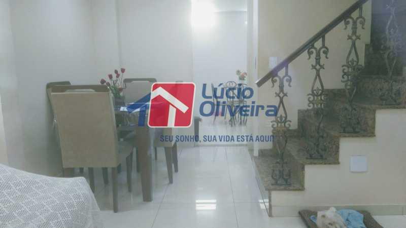 5 Sala - Casa À Venda - Braz de Pina - Rio de Janeiro - RJ - VPCA20236 - 5