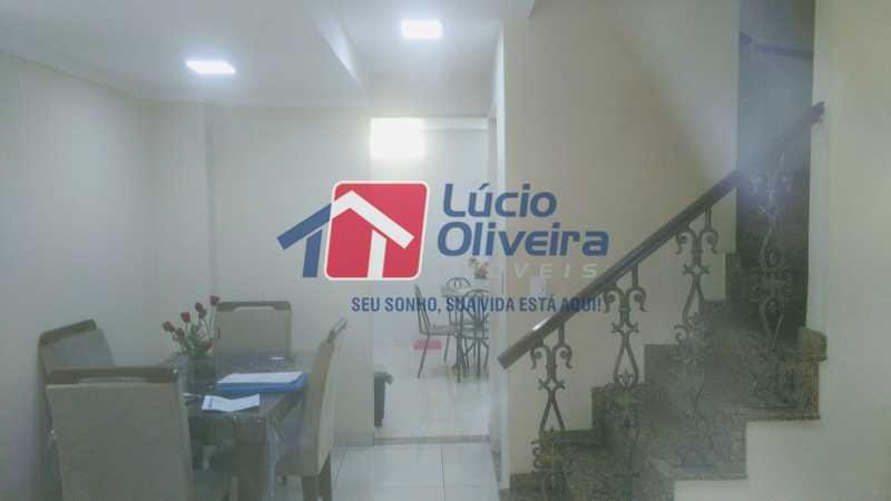 6 Sala - Casa À Venda - Braz de Pina - Rio de Janeiro - RJ - VPCA20236 - 6