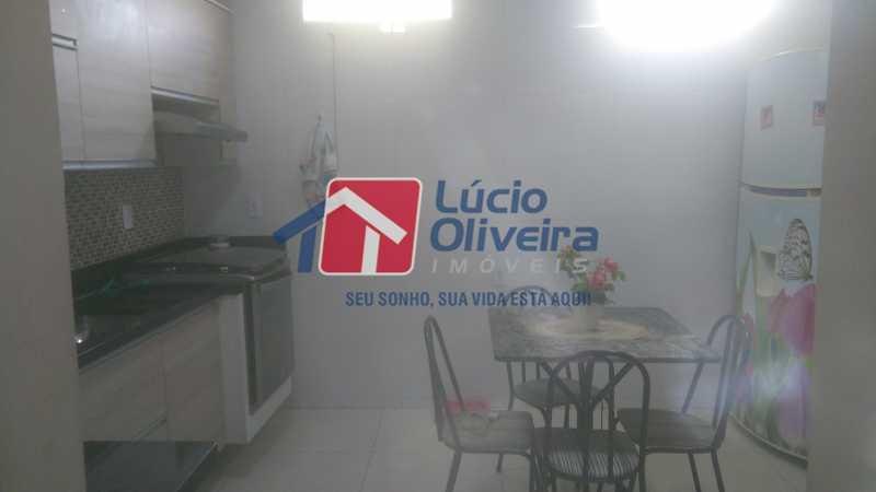 7 Cozinha - Casa À Venda - Braz de Pina - Rio de Janeiro - RJ - VPCA20236 - 7