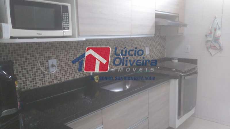 8 Cozinha - Casa À Venda - Braz de Pina - Rio de Janeiro - RJ - VPCA20236 - 8