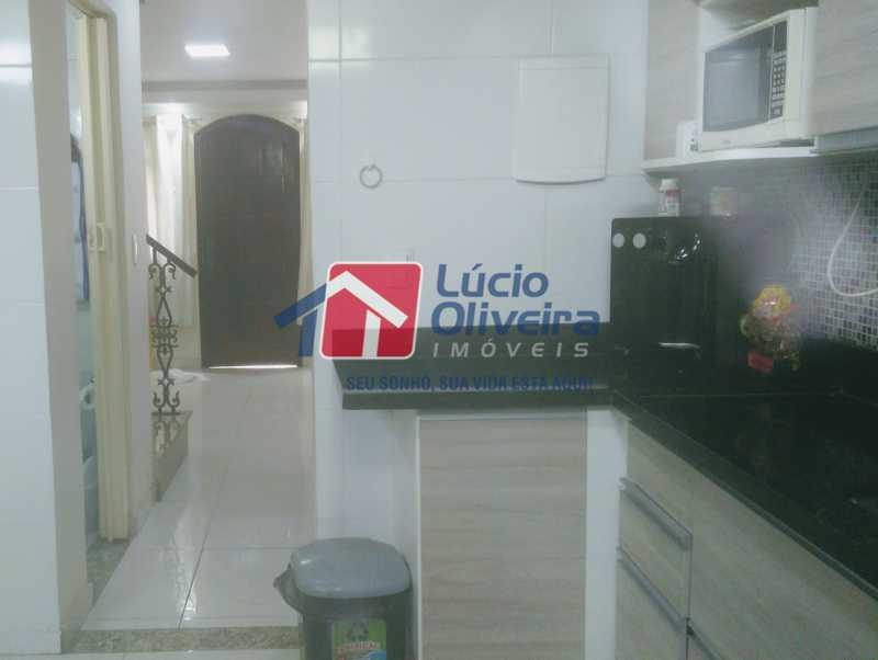 9 Cozinha - Casa À Venda - Braz de Pina - Rio de Janeiro - RJ - VPCA20236 - 9