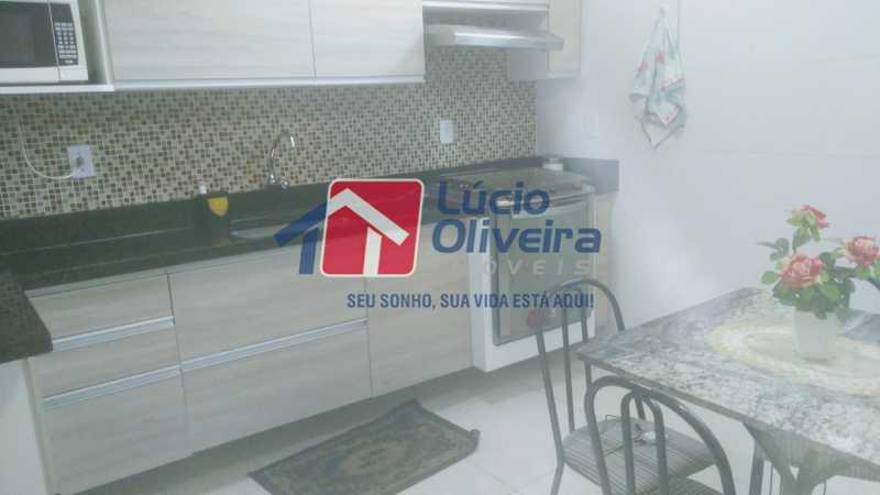 10 Cozinha - Casa À Venda - Braz de Pina - Rio de Janeiro - RJ - VPCA20236 - 10