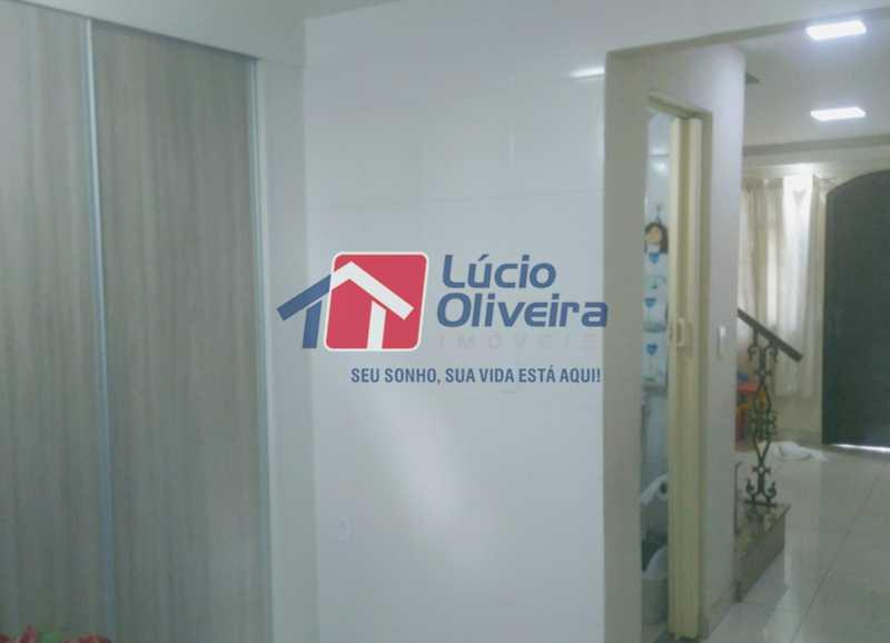 10.1 Cozinha - Casa À Venda - Braz de Pina - Rio de Janeiro - RJ - VPCA20236 - 11