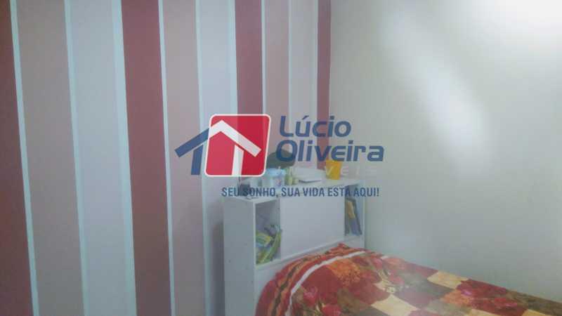 13 quarto - Casa À Venda - Braz de Pina - Rio de Janeiro - RJ - VPCA20236 - 15