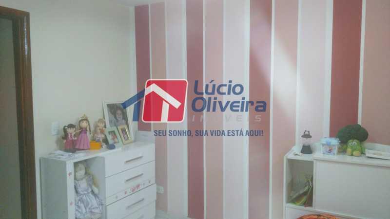 14 Quarto - Casa À Venda - Braz de Pina - Rio de Janeiro - RJ - VPCA20236 - 16