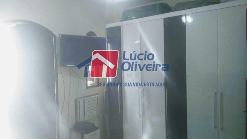 20 Quarto - Casa À Venda - Braz de Pina - Rio de Janeiro - RJ - VPCA20236 - 22