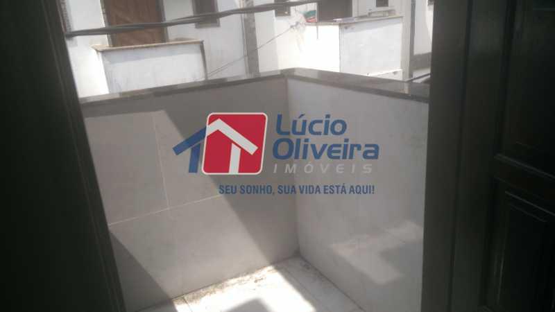 21 Varanda - Casa À Venda - Braz de Pina - Rio de Janeiro - RJ - VPCA20236 - 25
