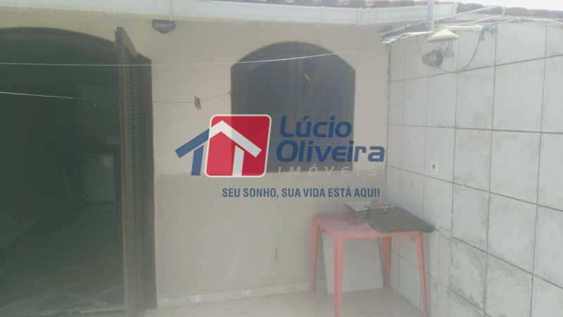 23 Terraço - Casa À Venda - Braz de Pina - Rio de Janeiro - RJ - VPCA20236 - 27