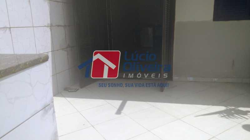 24 Terraço - Casa À Venda - Braz de Pina - Rio de Janeiro - RJ - VPCA20236 - 28