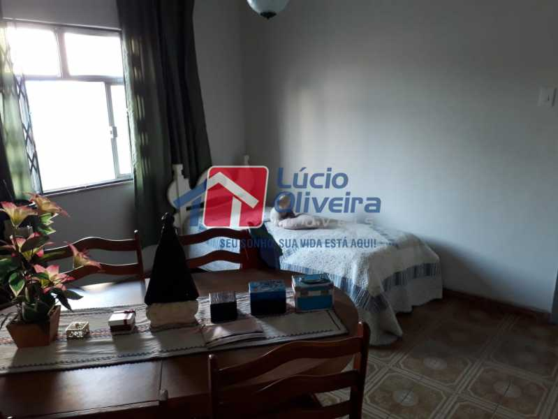 05- Quarto S.. - Casa de Vila À Venda - Irajá - Rio de Janeiro - RJ - VPCV20046 - 6