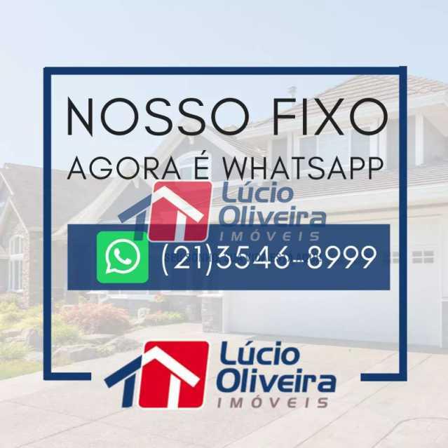 ARTE ZAP. - Casa de Vila À Venda - Irajá - Rio de Janeiro - RJ - VPCV20046 - 17