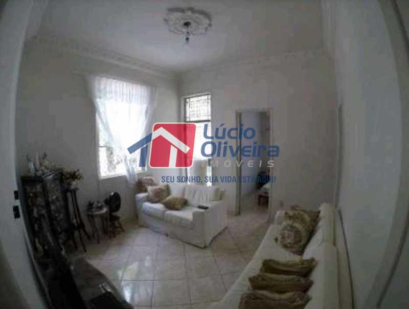 2-Salão - Casa À Venda - Olaria - Rio de Janeiro - RJ - VPCA30162 - 3