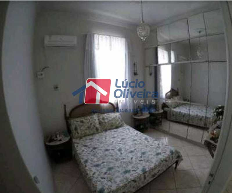 3-Quarta Casal - Casa À Venda - Olaria - Rio de Janeiro - RJ - VPCA30162 - 4