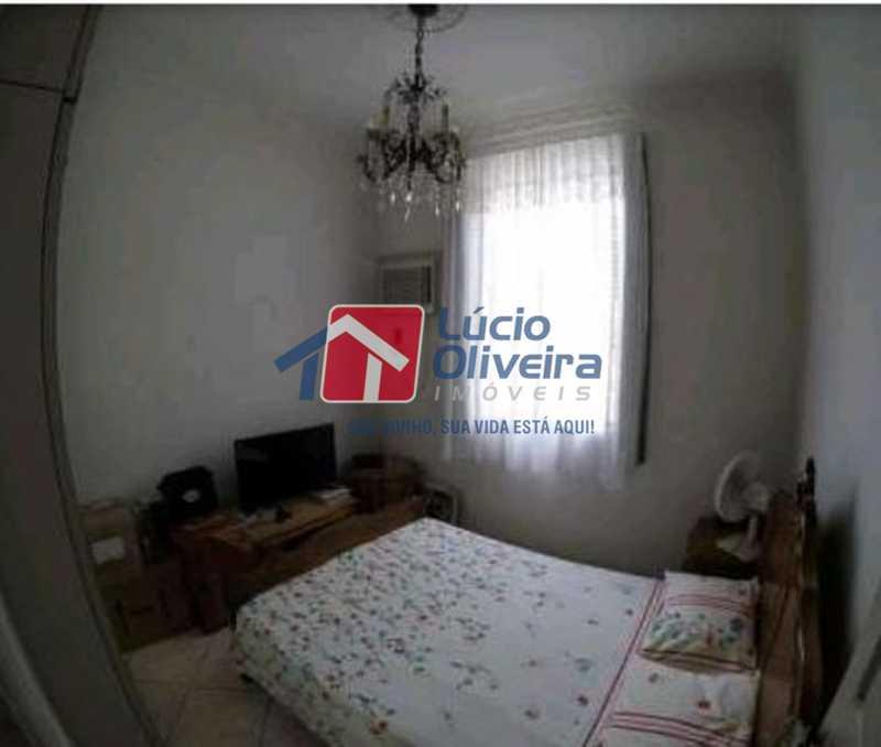 4-Quarto Casal........ - Casa À Venda - Olaria - Rio de Janeiro - RJ - VPCA30162 - 5