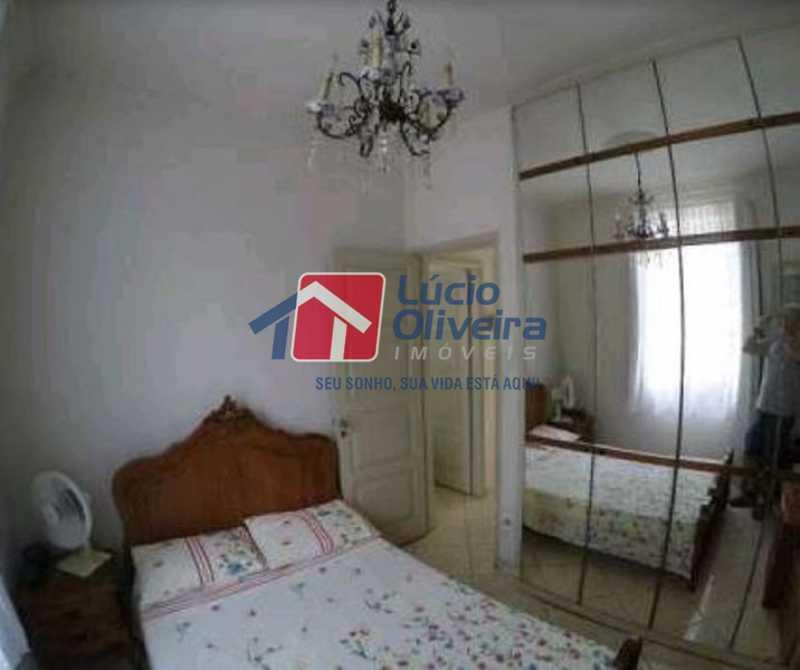 5-Quarto Casal.... - Casa À Venda - Olaria - Rio de Janeiro - RJ - VPCA30162 - 6