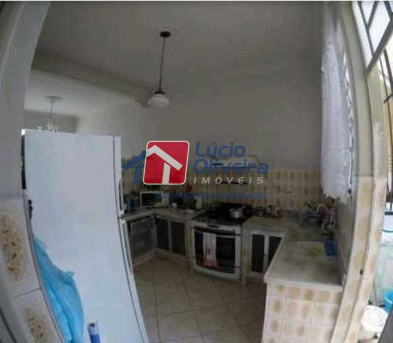 8-Copa cozinha - Casa À Venda - Olaria - Rio de Janeiro - RJ - VPCA30162 - 7