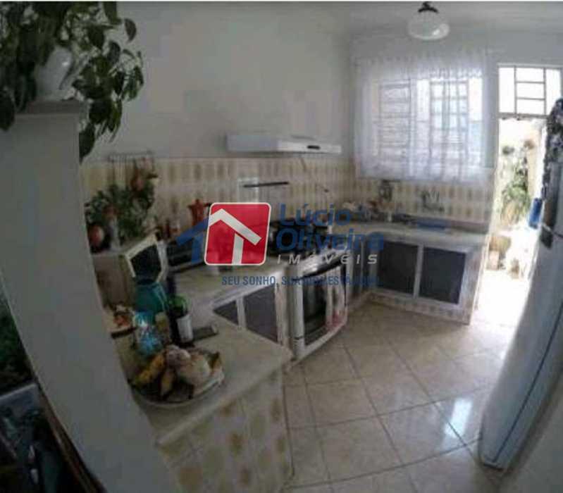 10-Cozinha - Casa À Venda - Olaria - Rio de Janeiro - RJ - VPCA30162 - 9