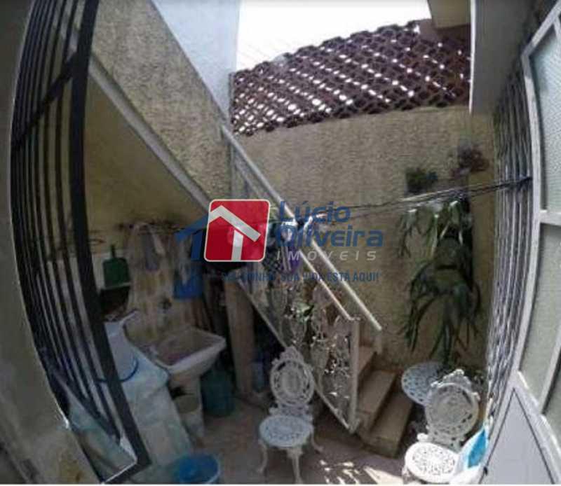 13-Lavanderia - Casa À Venda - Olaria - Rio de Janeiro - RJ - VPCA30162 - 12