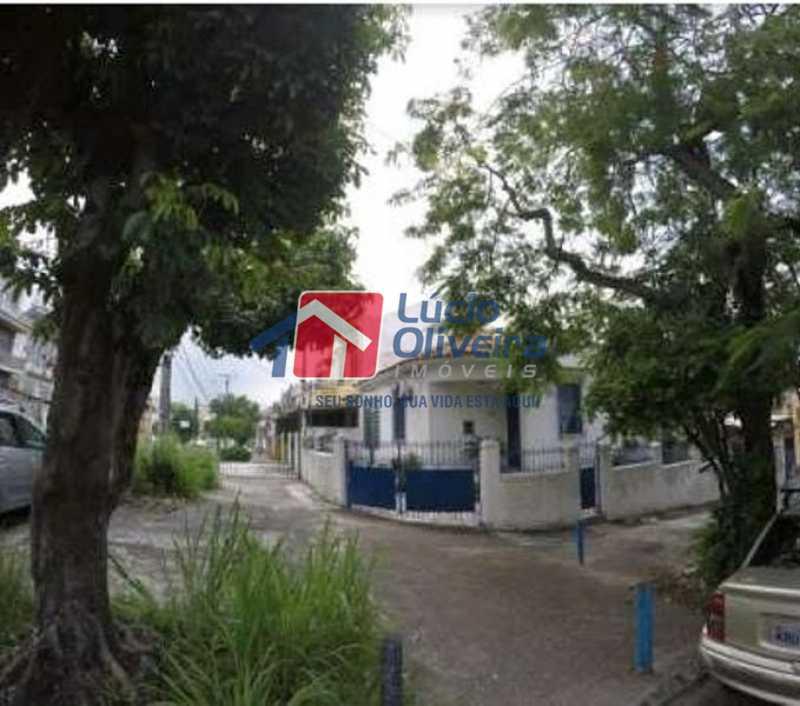 17-Frente Casa.... - Cópia - Casa À Venda - Olaria - Rio de Janeiro - RJ - VPCA30162 - 15