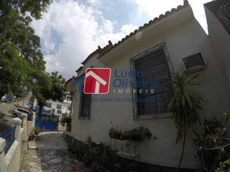 19-Vista Casa - Casa À Venda - Olaria - Rio de Janeiro - RJ - VPCA30162 - 16