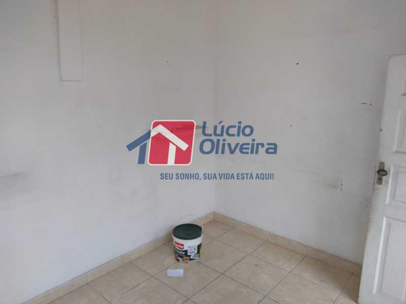 02- Sala - Casa de Vila 1 quarto à venda Madureira, Rio de Janeiro - R$ 135.000 - VPCV10031 - 3