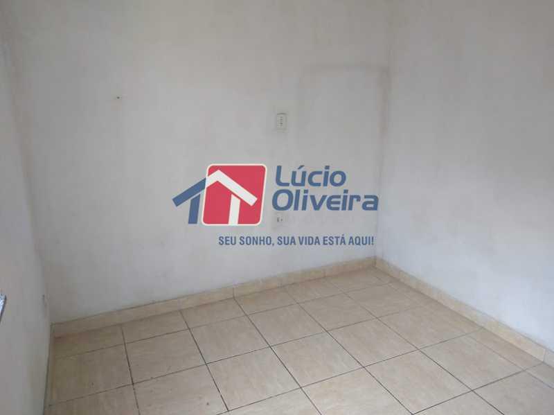 12- Quarta - Casa de Vila 1 quarto à venda Madureira, Rio de Janeiro - R$ 135.000 - VPCV10031 - 13
