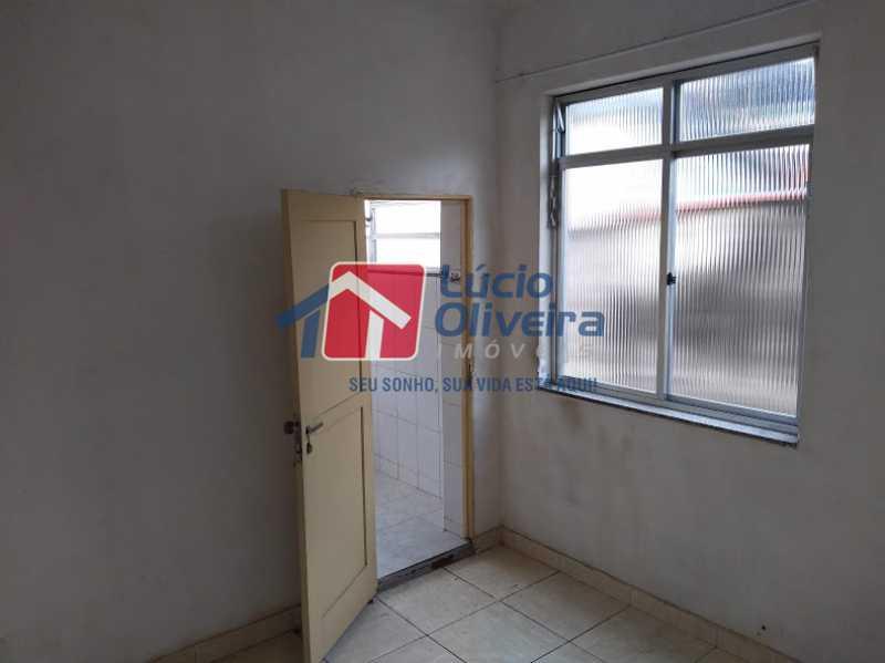 13- Quanto - Casa de Vila 1 quarto à venda Madureira, Rio de Janeiro - R$ 135.000 - VPCV10031 - 14