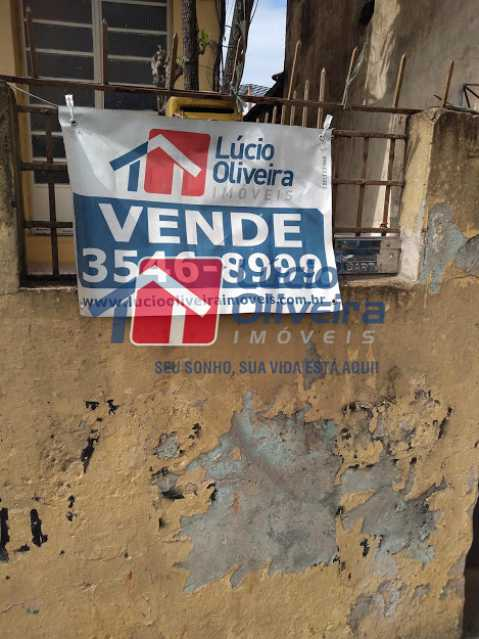 rua - Casa de Vila 1 quarto à venda Madureira, Rio de Janeiro - R$ 135.000 - VPCV10031 - 17